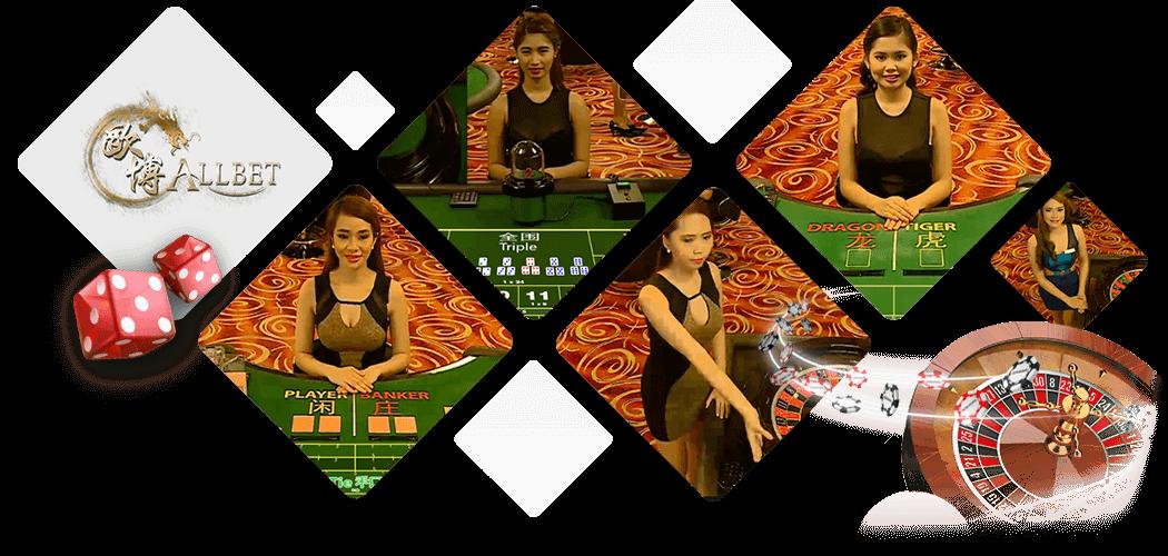 Allbet online casino review
