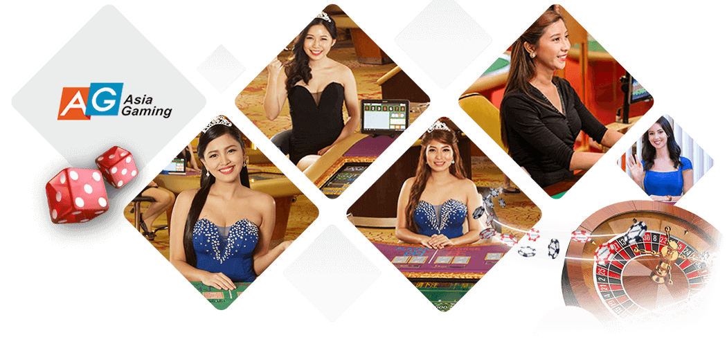 Asia-Gaming online casino review