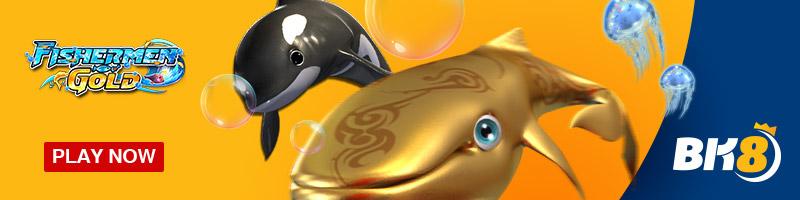 Fishermen Gold Play Now