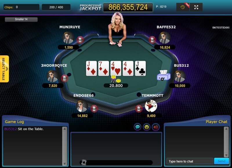 IDNPoker poker (1)