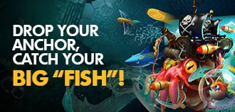 PERFECT DUO FISHING CHALLENGES MYR 888 UP TO CLAIM