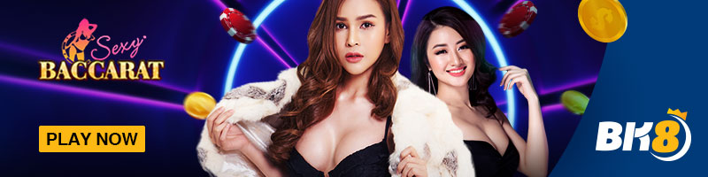 Sexy Baccarat Play Now