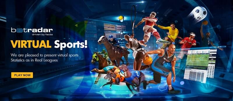betradar online virtual sports betting review
