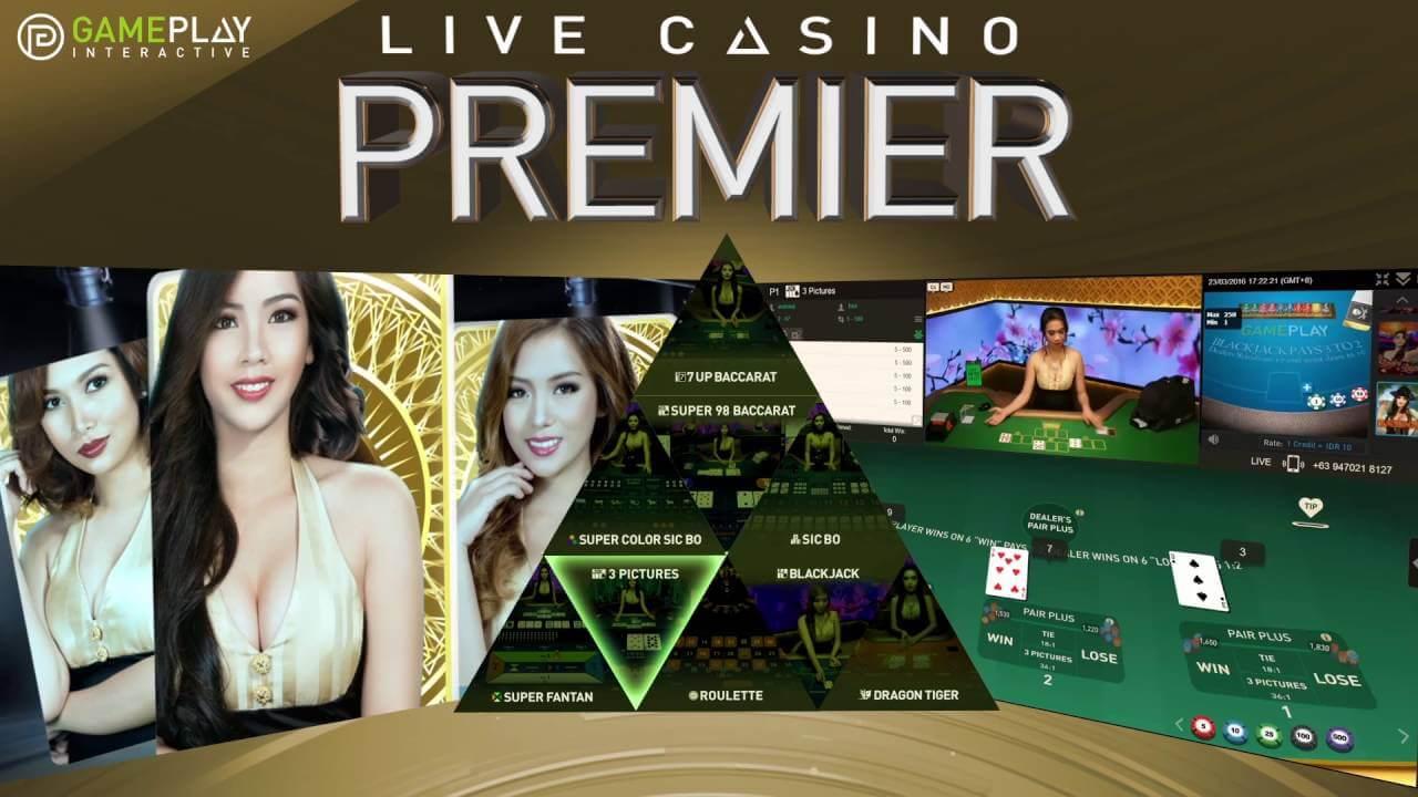 gameplay interactive live casino