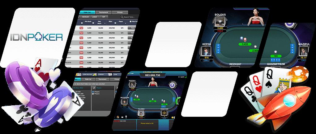 IDNPoker Online Poker Review 2020 | BK8Asia