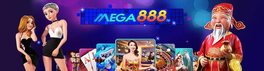 mega888 online slot review
