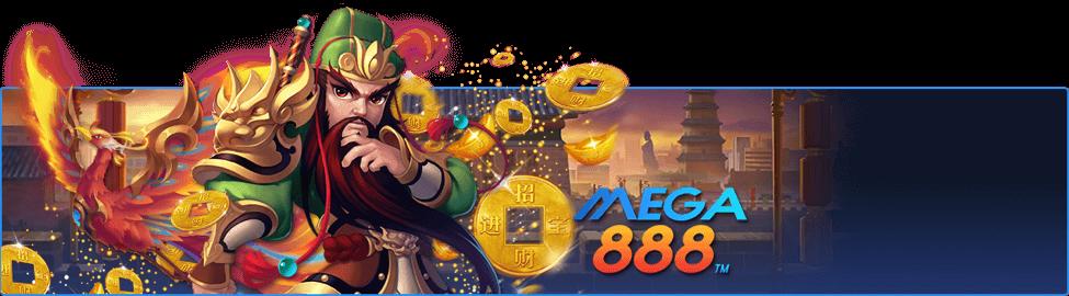 mega888 online casino review
