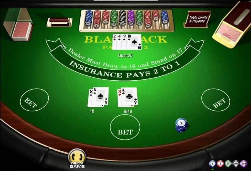 toptrend blackjack