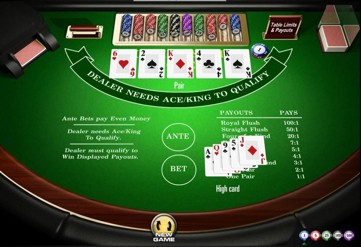 toptrend poker