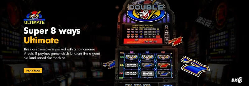 ultimate gaming online casino review