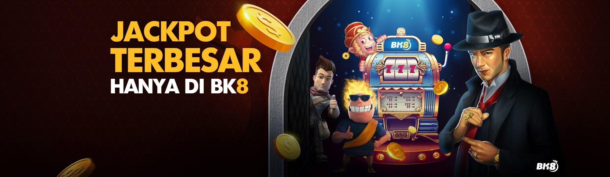 online kasino slot malaysia