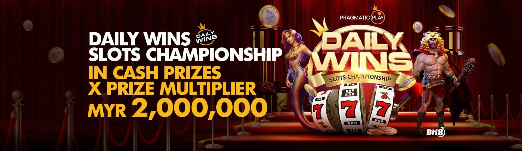 Online Casino Malaysia Bonus