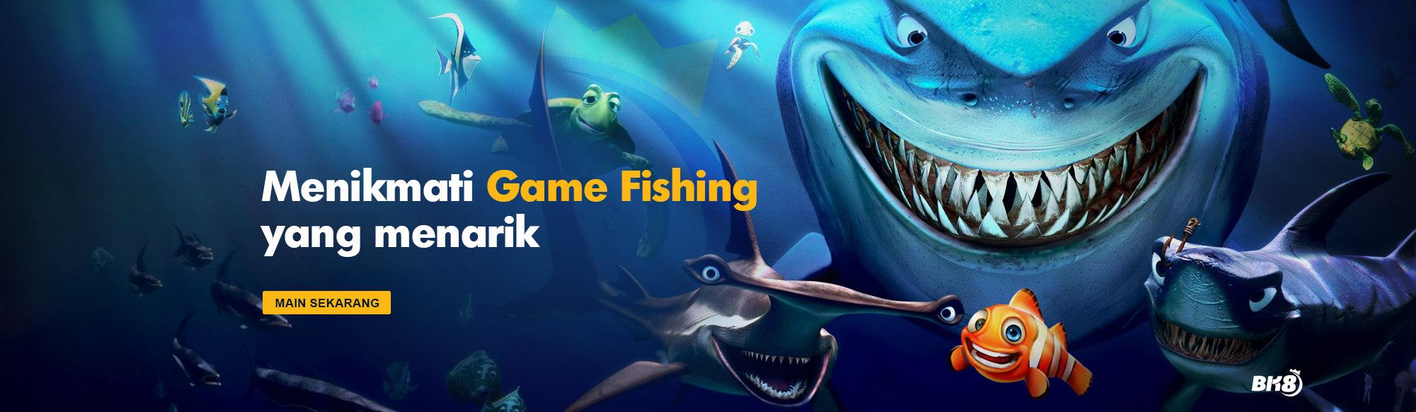 Online Game Fishing Malaysia