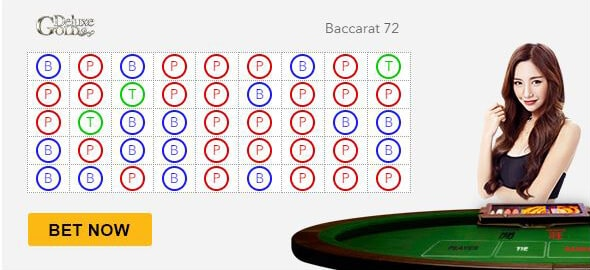 Live Casino Bk8