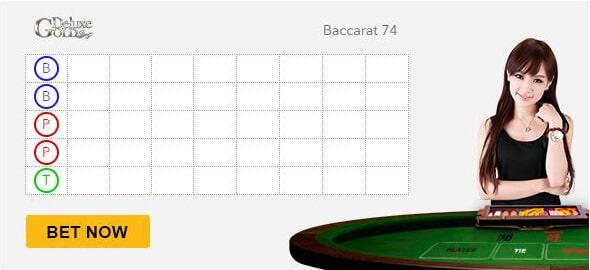 Live Casino BK8Asia