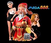 Mega888 Slots Game