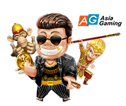 Asia Gaming Slots Game