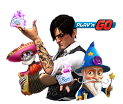 Play'n GO Slots Game