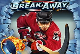 Break Away Slots Game