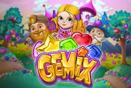 Gemix Slots Game
