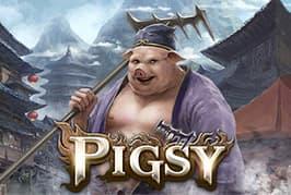Pigsy Slots Game