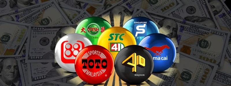 4D Lottery in Malaysia