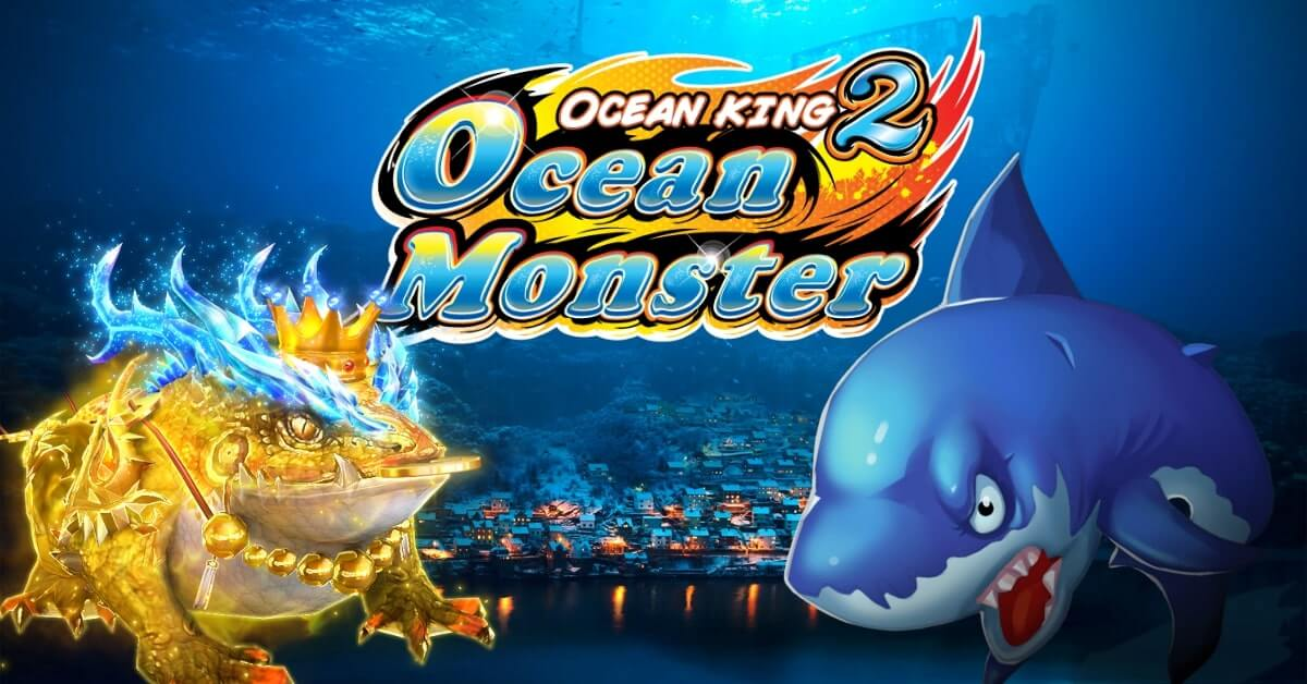 Everything You Need to Know About Ocean King