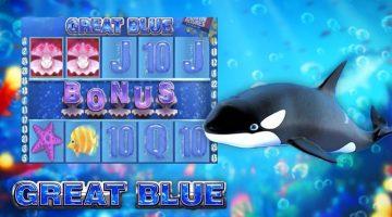 Great Blue Slot 2