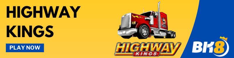 Highway Kings - Play Now