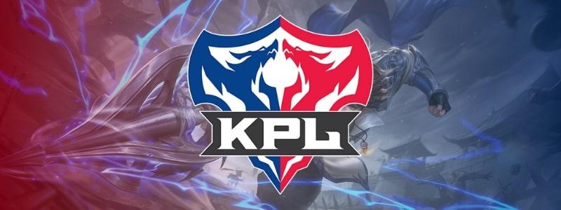QGC King of Glory League