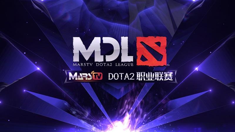 Mars_Dota2_League