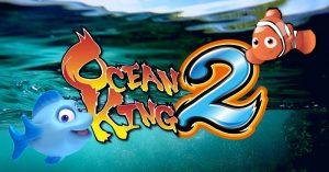 Ocean King 2 - Online Fishing Game