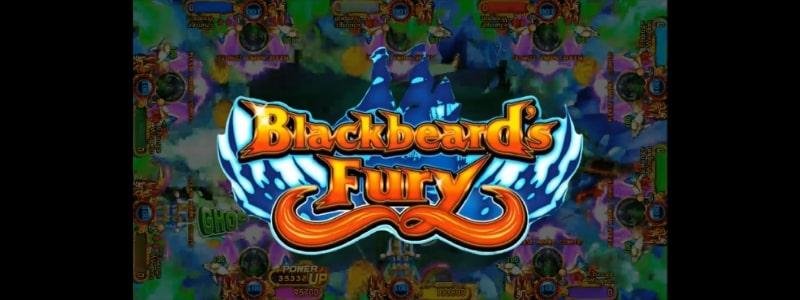Ocean King 3 Plus - Blackbeard's Ship