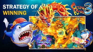Ocean-King-Fishing