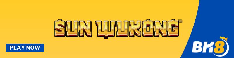 Sun Wukong - Play Now