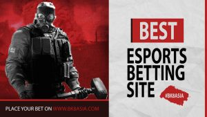 The Best Esports Betting Tips