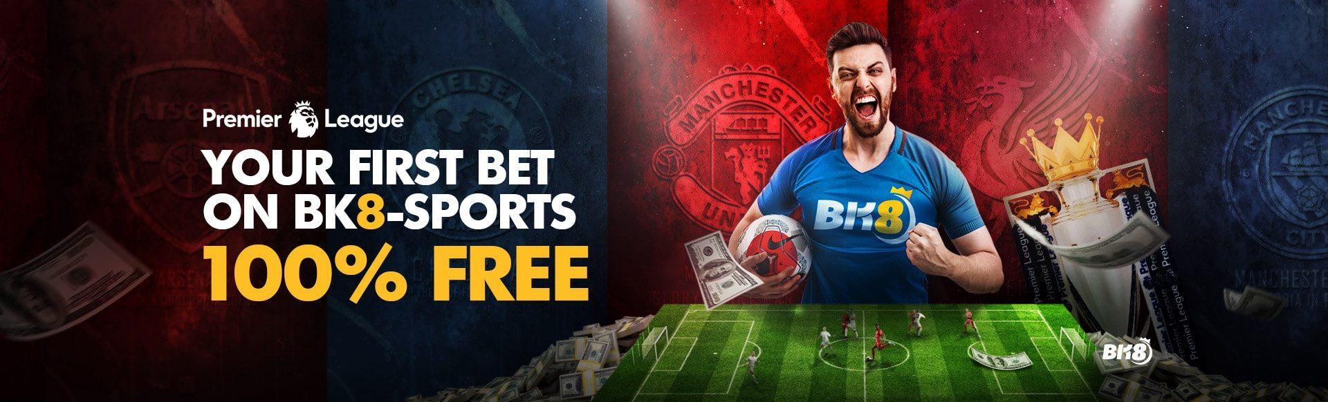 Online Sport betting bonus