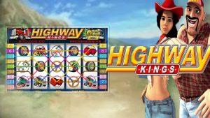 highway king 2