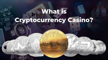 What is Cryptocurrency Casino?