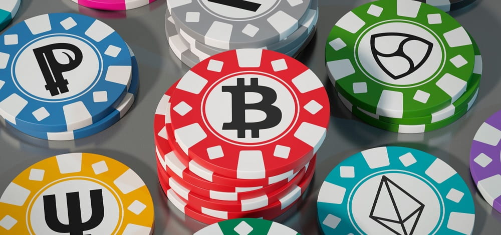 Why Casinos Use Cryptocurrencies