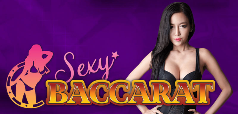 sexy baccarat online casino review