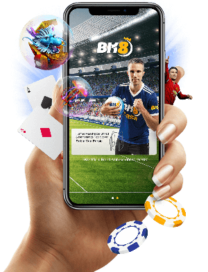 BK8Asia Mobile Version
