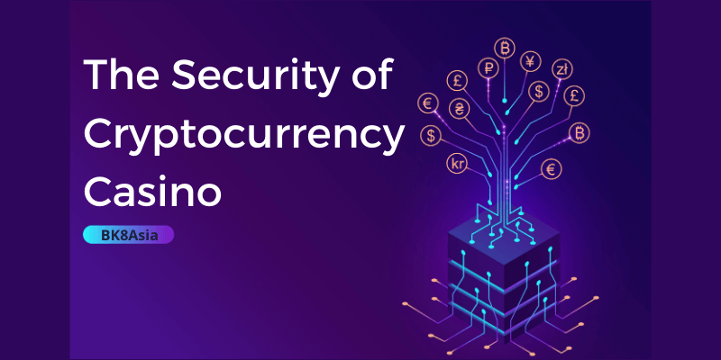 Cryptocurrency Casino Safety