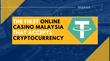 The First Online Casino Malaysia That Accepts Cryptocurrency