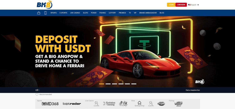 bk8asia homepage