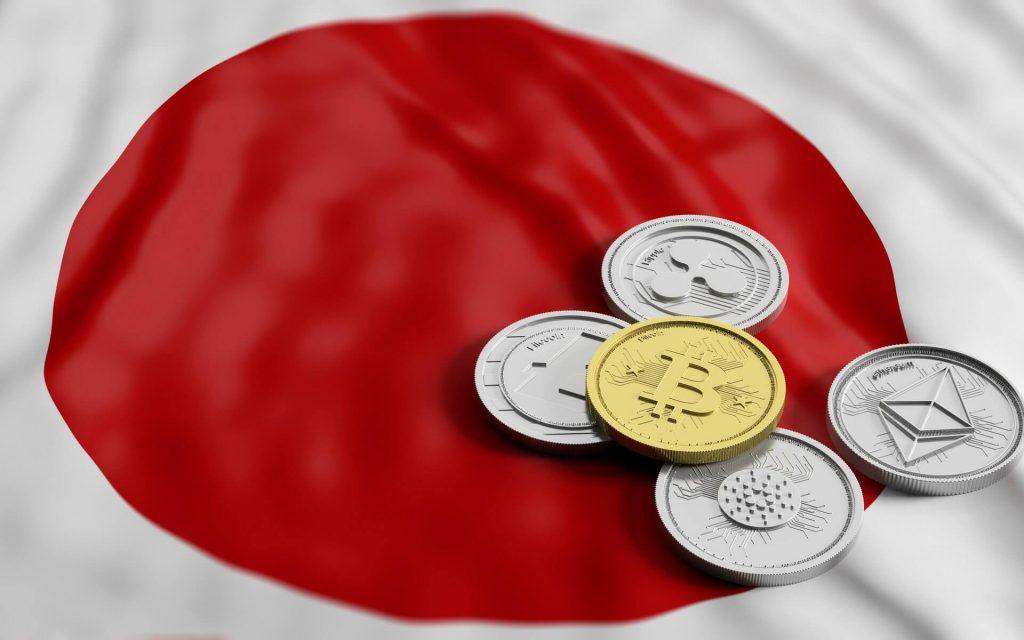 Crypto Gambling in Japan