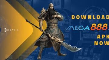 Download Mega888 APK Now at BK8Asia
