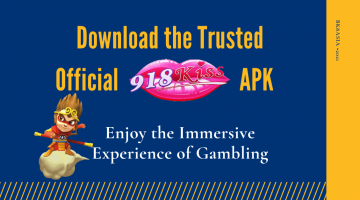 Download the Trusted Official 918Kiss APK