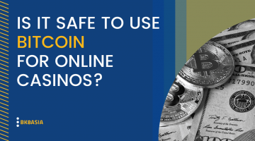 Is It Safe To Use Bitcoin For Online Casinos