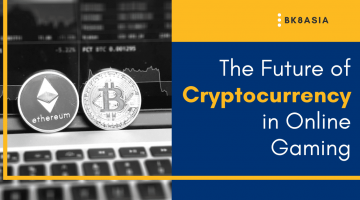 The Future of Cryptocurrency in Online Gaming